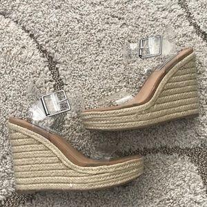 Steve madden shoes 6.5